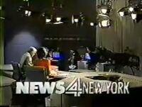 WNBC News 4 New York