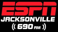 WOKV ESPN 690 AM