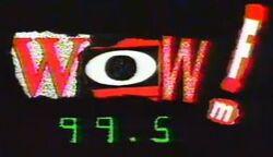 WOWF 99.5 WOW-FM
