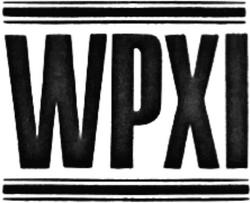 WPXI Charleston 1974
