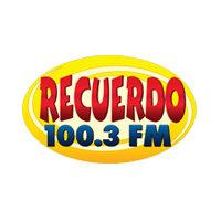 100.3 Recuerdo KBRG-FM