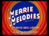 1953MerrieMelodies