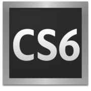 Adobe Creative Suite v6.0 Icon