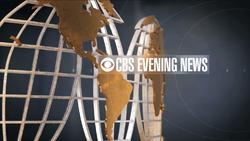 Anthony Carlo CBS Evening News Intern Project 2015 00-00-05