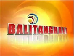 Balitanghali Logo Animation (2011–2014)