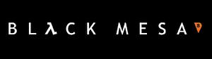 Black Mesa Game logo