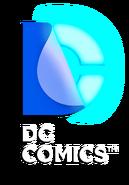 Blue Lantern DC logo