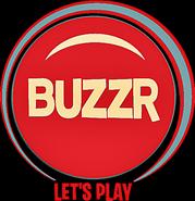 Buzzr (TV Network) Logo