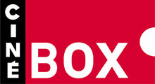 CINEBOX BOX