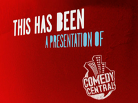 Comedy Central Productions 2000s 2