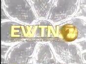 EWTN white ID