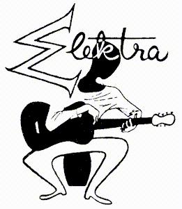 Elektra logo 1950