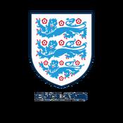 England 1993 logo
