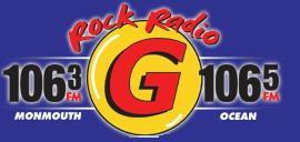 GRock Radio logo