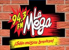La Mega 94.3 2007