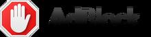 Logo adblock