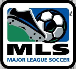Hasil gambar untuk logo major league soccer png