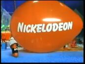 Nickelodeon Weenie New Year ID (1998)