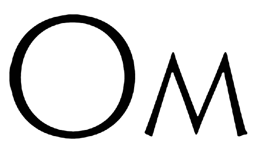 Bildergebnis für Om (Band) logo