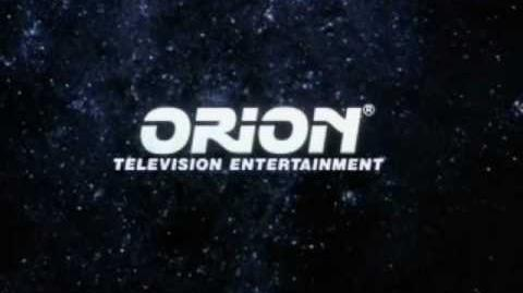 Orion Television Entertainment logo (1990)