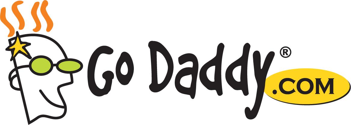 GoDaddy | Logopedia | FANDOM powered by Wikia