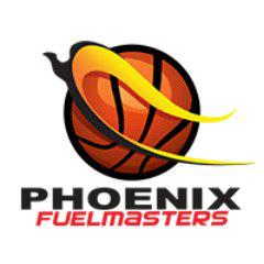 Phoenix Fuelmasters logo v2