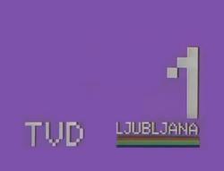 RTV SLO Dnevnik 1986 (2)