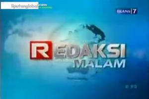 Redaksi malam 2010-13