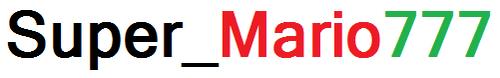 Sm777 logo