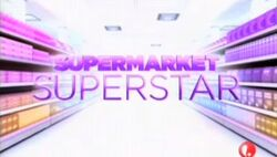 Supermarket Superstar