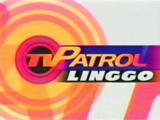 TV Patrol Weekend