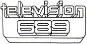 Television 6-8-9 1980