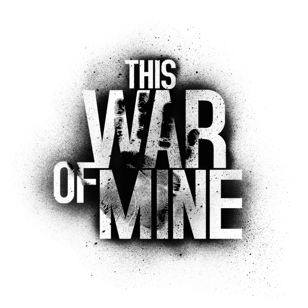 This War Of Mine Logopedia Fandom
