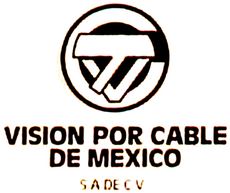 VisionporCabledeMexico 1995-1