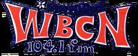 WBCN Boston 1982