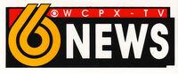 WCPX 6