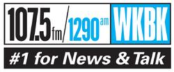 WKBK 107.5 FM 1290 AM