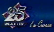 WLAX-TV 25 1985