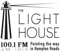 WPMH The Lighthouse 100.1 FM AM 1010