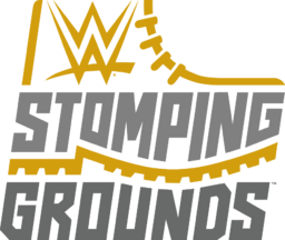 WWEStompingGrounds