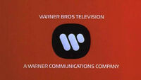 Warner Bros Television (1972) Widescreen