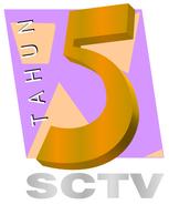 5 Tahun SCTV
