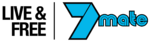 7mate Live & Free Watermark