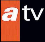 ATV Turkey Logo (1993-1998)