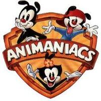 Animaniac logo