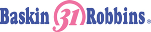 Baskin Robbins old logo