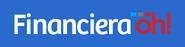 Financiera Oh logo 2015 variante usada en tiendas