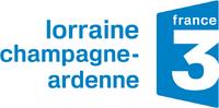 France 3 Lorraine Champagne-Ardenne logo 2008