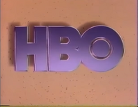 HBO Next 1986-1988