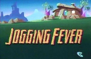 Joggingfeverlogo